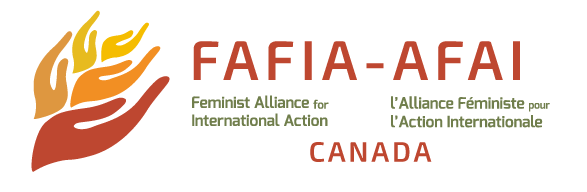 Feminist Alliance for International Action company